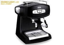 Semi-automatic steam coffee machine Espresso Coffee maker Coffee machine