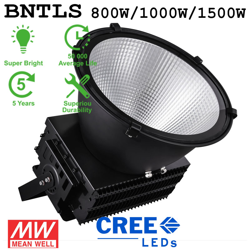 LED Stadium Light 1000W LED Flood Light /1000W LED Floodlight/1000 Watt