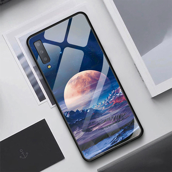 Protective Back Cover A7 Case