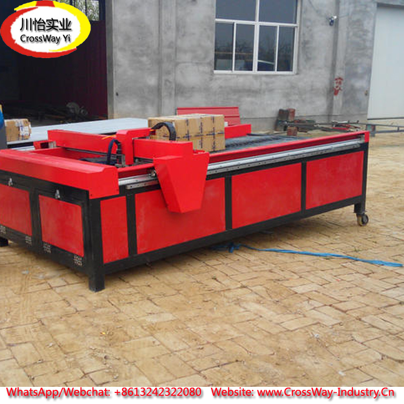 best selling cnc plasma machine 1325/ CNC stainless steel cutting