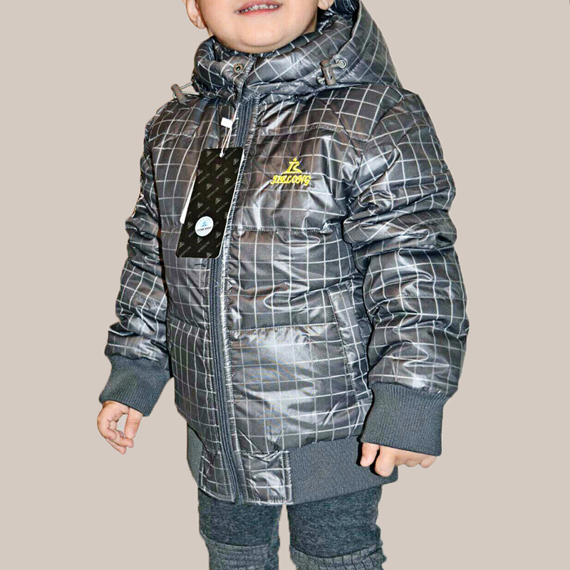 Children Baby Boys Duck Down Coat 2018 New Parkas Winter Kids Thicken Jacket Plaid Outerwear Casual Hooded Warm Sport Tracksuit 2015 new hot winter thicken warm woman down jacket coat parkas outerwear hooded leisure luxury long loose plus size 2xxl cold