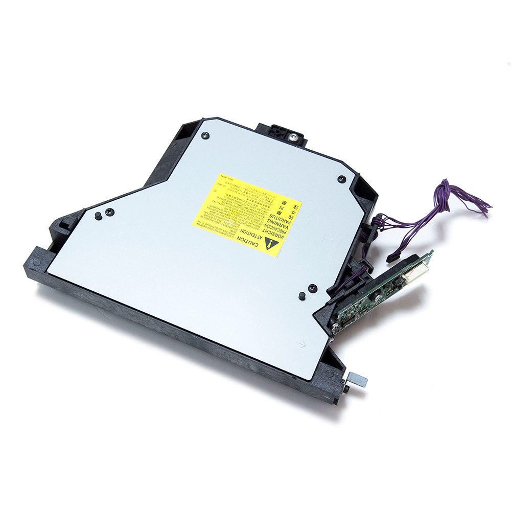 RM1-8406-000CN for HP LaserJet ENT 600 M601 M602 M603 M604 M605 M606 M630 Laser Scanner Assembly original new for hp laserjet m601 m602 m603 m604 m605dn series bushing pressure roller