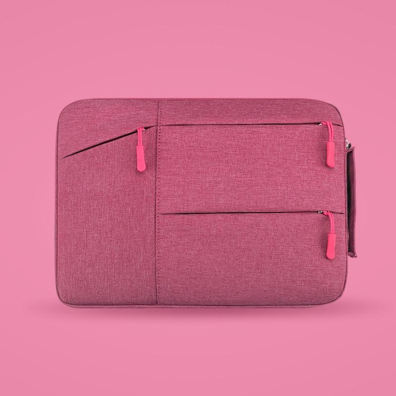 Laptop Sleeve Bag Case for 13.5 Inch CHUWI Hi13 Tablet PC Nylon Notebook Bag Women Men Handbag