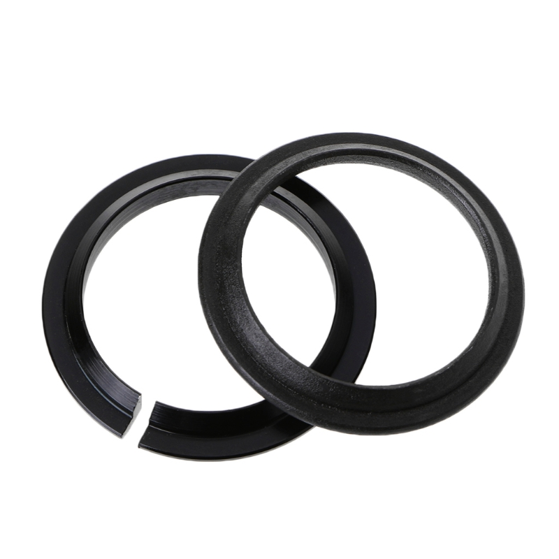 Bicycle Front Fork Grummet Headset Silent OpenType Mountain Road Bike Ring Parts