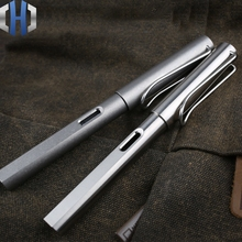 EDC Titanium Alloy Self Defense Survival Safety Tactical Pen With Writing Multi-functional Portable Gear Tools