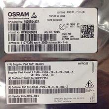 LBT64G-V1CA-78-0-20-R33-Z OSRAM TOP Optoelectronic blue disp