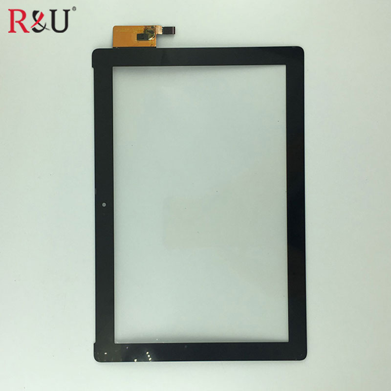 10.1 inch front Touch screen Panel Digitizer outer Glass Replacement parts For ASUS Zenpad 10 Z300M 10 1 inch touch screen digitizer glass panel replacement parts for lenovo tab 2 a10 30 yt3 x30 x30f tb2 x30f tb2 x30l a6500