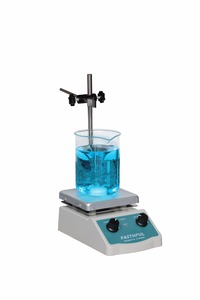 Image 2 - SH 2 Laboratory Magnetic Stirrer with heating Blender mixer Hot Plate with Magnetic Stir Bar