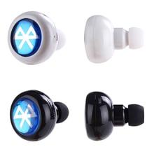 Mini Écouteur Auriculares Écouteur Portable Blutooth Sans Fil Casque Headfone Bluetooth Casque Audio Ecouteurs Mains Libres Casque