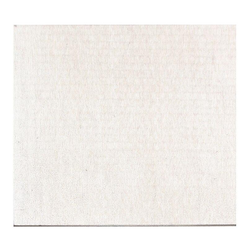 1 шт. лист из магниевого сплава AZ31B высокопрочный 100 мм x 100 мм x 1 мм низкая цена