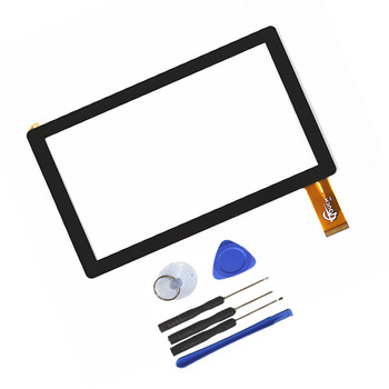 New Touch Screen Digitizer Panel for Dragon Touch Y88X 7 Inch Tablet FREE SHIPPING witblue new mglctp 701271 touch screen touch panel glass sensor digitizer replacement for 7 inch tablet