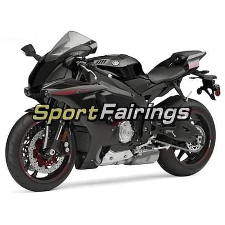 2003 2004 2005 Unpainted White Injection Fairing Kit for Yamaha YZF-R6 Motorcycle Bodyframe