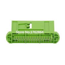 32 pin Автомобильный модифицированный компьютерный разъем пластиковый