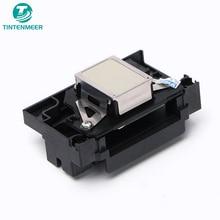 TINTENMEER hot selling premium F180000 printer print Head for Epson P50 P60 T50 T60 A50 T59 TX650 TX659 L800 L801 printer цена