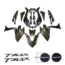 KODASKIN Motorcycle TMAX Fairing 3D ABS Plastic Injection TMAX530DX TMAX530SX 2017 2018 Kit Bodywork Bolts Custom Color