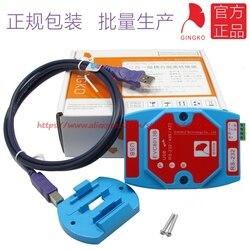 Магнитный изолированный USB конвертер USB в RS485 USB в 232 промышленная Защита от молнии поставляется с питанием EVC8013B