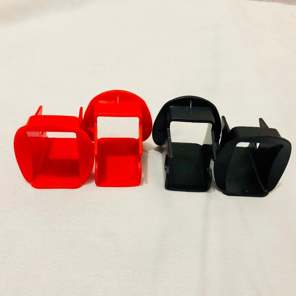 Новая направляющая защелки 2 шт.! Пассажирские автомобильные сиденья для безопасности детей, общая направляющая защелки с интерфейсом Isofix(ISOFIX), запчасти для автомобильных сидений