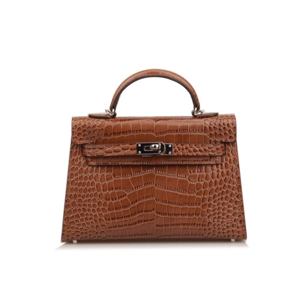 dfedddb09d Ainifeel Women s Padlock Genuine Leather Clutch Wallet Purse Evening Clutch  With Shoulder Strap