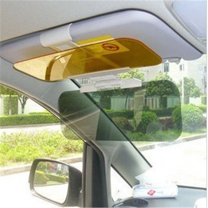 Car goggles Day and night sunglasses Car sun visor