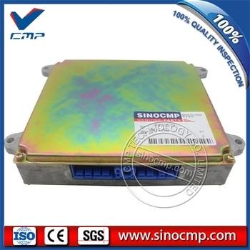 EPC Controller 9133566 Computer Board voor Hitachi EX400-3 Graafmachine