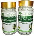 2 бутылок Природа Гарцинии камбоджийской Экстракт 60% HCA 500 мг x180Capsule бесплатная доставка