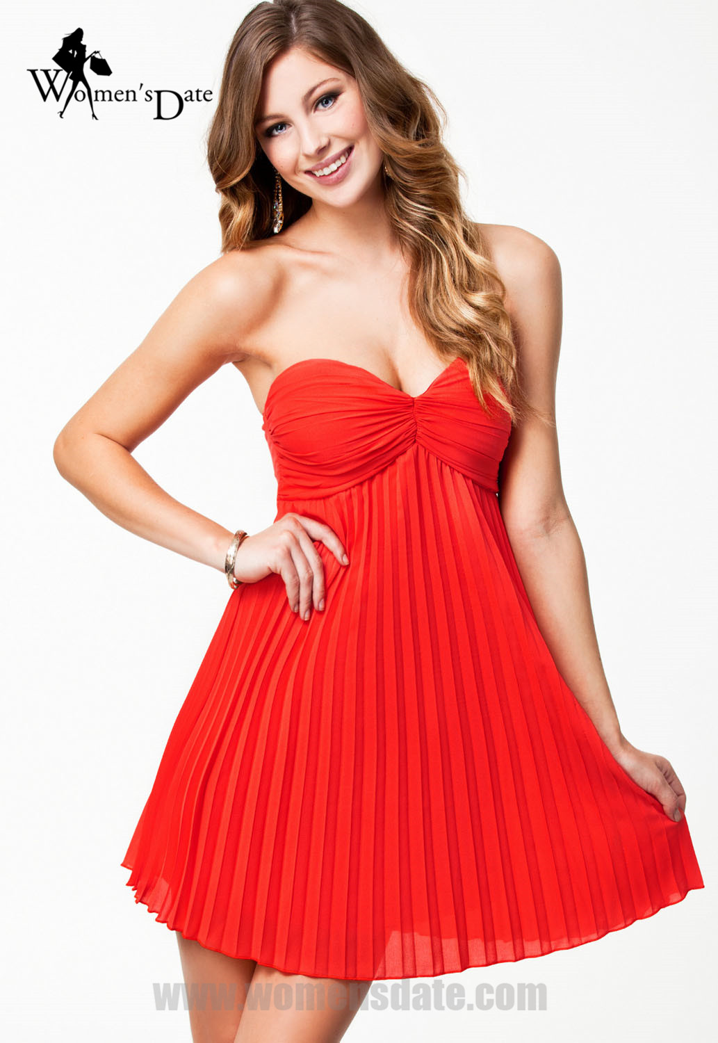 Compare Prices on Cute Strapless Dresses- Online Shopping/Buy Low ...