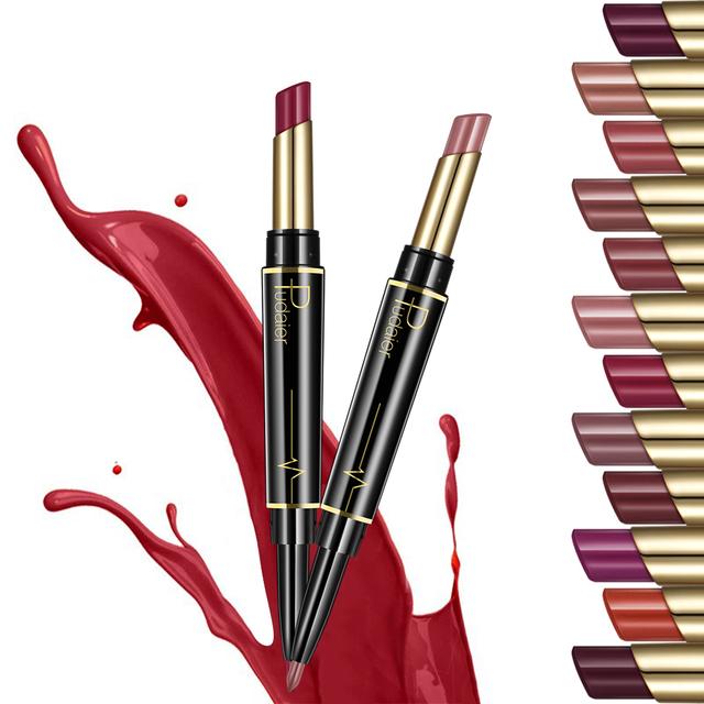 Dual end Lip Liner Pencil