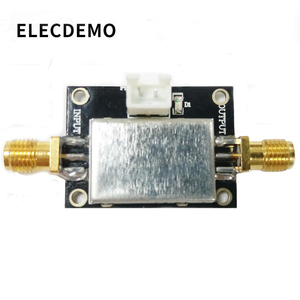 Image 2 - AD8314 Module 45dB RF Detector / Controller 100MHz 2.7GHz RF Signal Measurement Function demo board