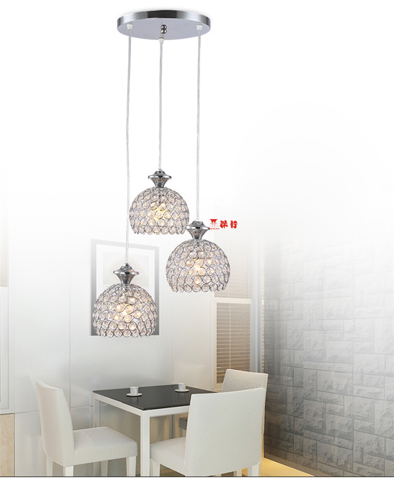 NOVA Pequena Luz E Modern Sconce de cristal K9 lamps lustre Escadas Corredor foyer sombra lamp para Home Decor Luminair