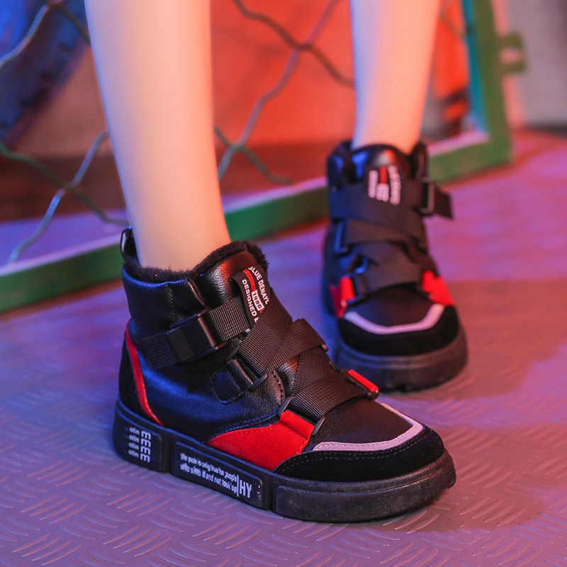 3d4ff7c913ac 2018 модные корейские Дизайнерские кроссовки на платформе бежевого, черного  и белого цветов, женская повседневная