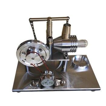 Balance Stirling Generator Engine