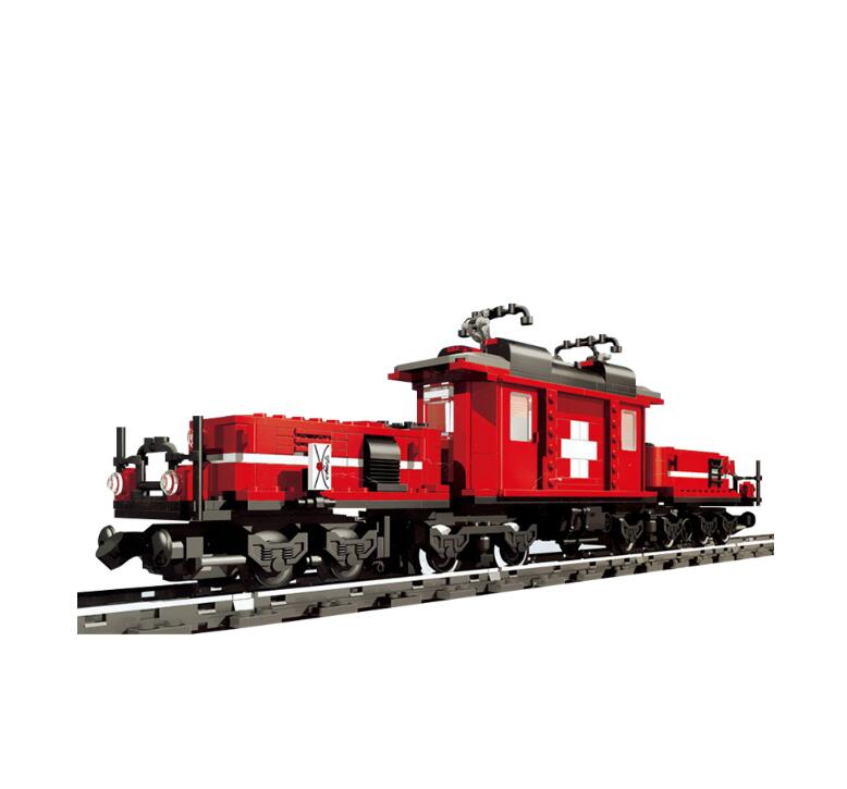 CompatibleTechnic 10183 Lepin 21011 1130pcs Medical Changing Train Set building blocks Figure Bricks toy for children changing face of medical tourism in india
