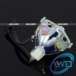 Image 3 - Livraison Gratuite! DT00611 lampe de projecteur Compatible pour utilisation dans HITACHI PJ TX10, projecteur de PJ TX10W