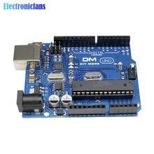 ATmega328P Entwicklung Bord Modul CH340G CH340 Bord ATMEGA16U2 Summer Mikrocontroller 3,3 V 5V DC Für UNO R3 EIN