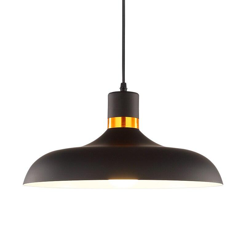 Modern Pendant Light Aluminium Hanging Pot Pendant Lamp Restaurant Dining Room Drop Pendant Light Home Lighting (8)