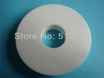 3051799 Sodick S5032 (S399) Ceramic Pulley B / Lead Wheel for Sodick A Series WEDM-LS Wire Cutting Machine Parts