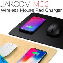 JAKCOM MC2 Wireless Mouse Pad Charger Hot sale in Accessories as brooks 3770k odroid(China)