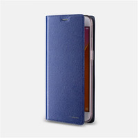 Invisible Magnet Genuine Leather Case For OPPO R11 R11 Plus Luxury Phone Flip Stand Cowhide Leather
