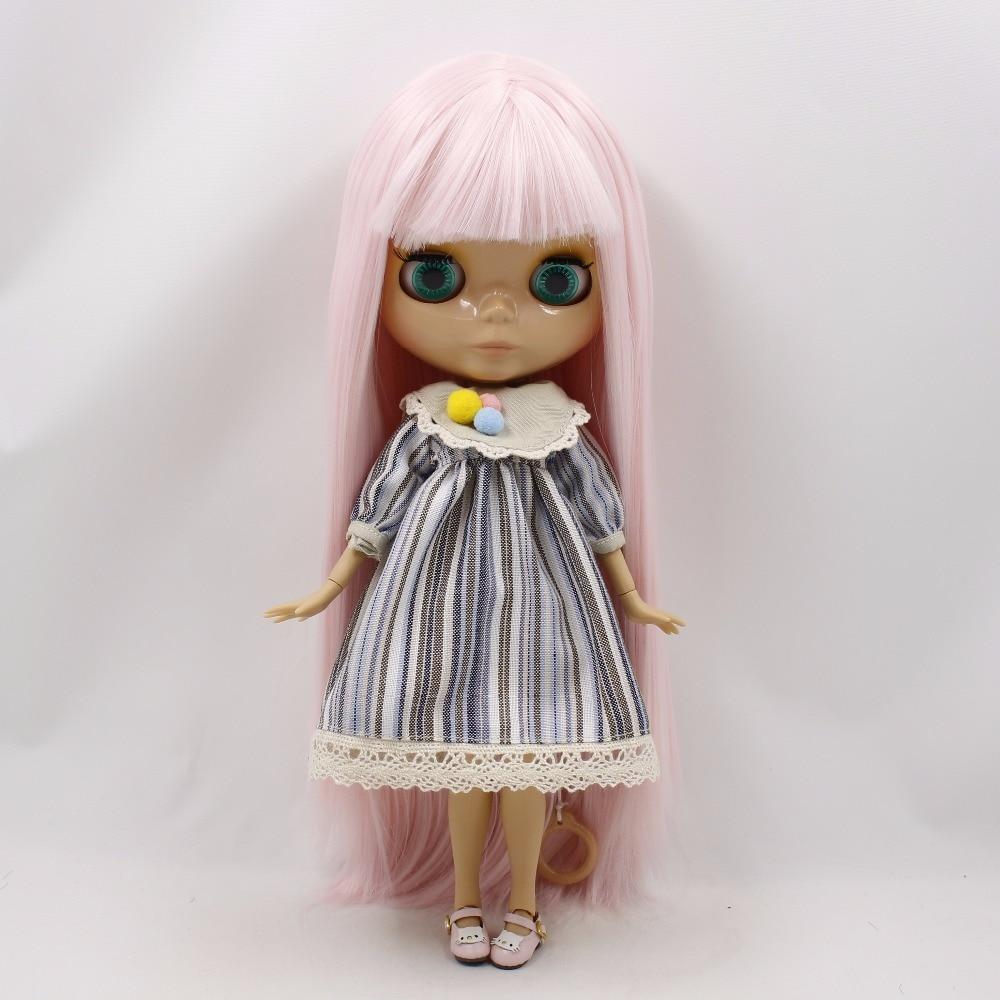 "New Body Hands Set B 4 Pairs 12/"" Blythe Factory Nude doll Custom Use"
