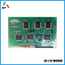 LMG6402PLFR industriële LCD vervanging LCD