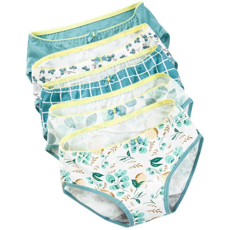 eb146272d89f ... LANGSHA 5PCS/lot Panties Women Sexy Cotton Girls Lingerie Seamless Female  Briefs Comfort Women Underwear ...