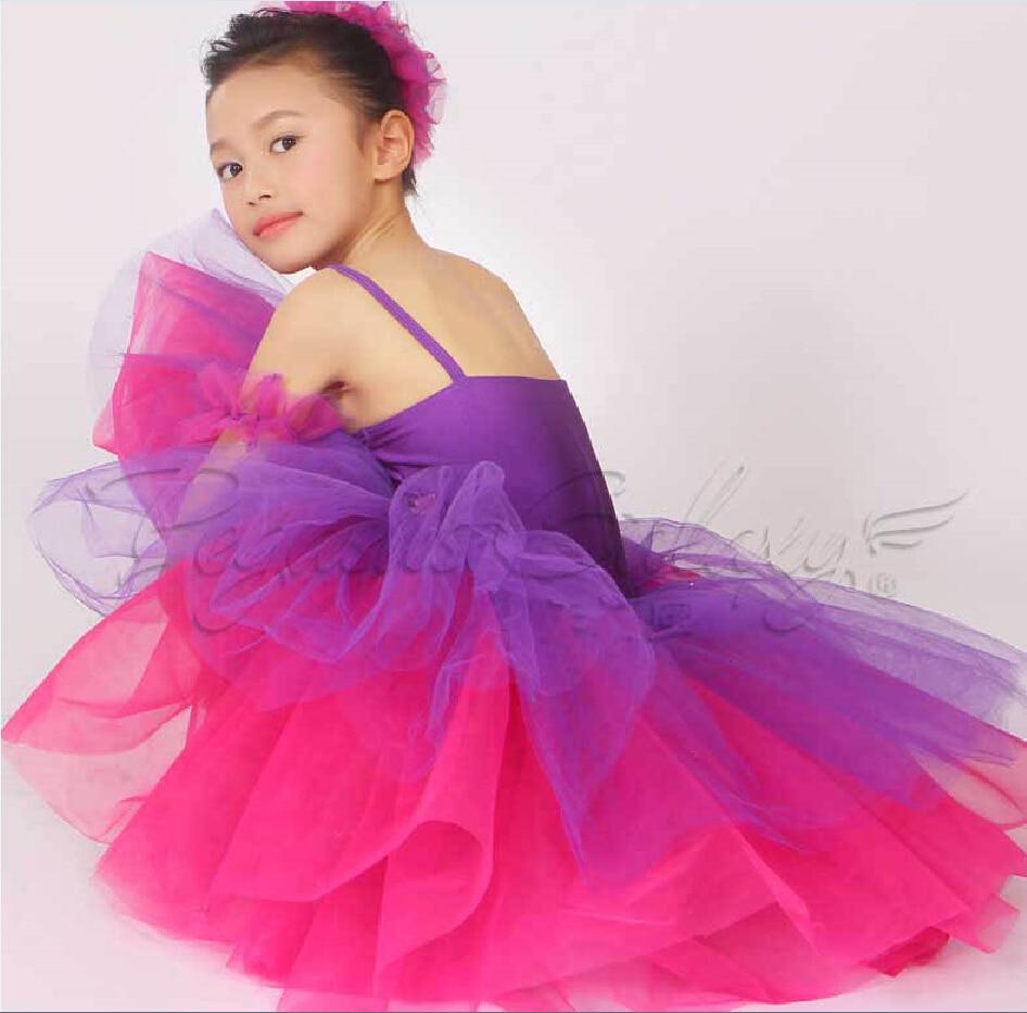 Miedoso Vestidos De Bailarina De Baile Ideas Ornamento Elaboración ...