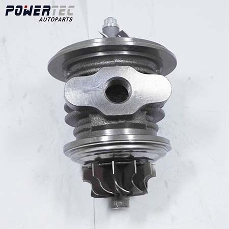 For Fiat Fiorino Palio  Punto 1.7 TD 63HP 70HP 146D7.000 / 176A3.000 - 466856-0003 Balanced Turbo Repair Kit Turbine Auto Parts