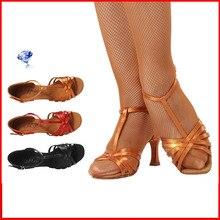 Soft Satin Women shoes