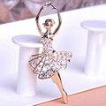 Ballet Dancer Bailarinas Broches Mulheres Meninas Cachecol Hijab Pin Up Clips Cachecol Chapéus Ombro Corsages Buquê de Ouro Joias Bijoux