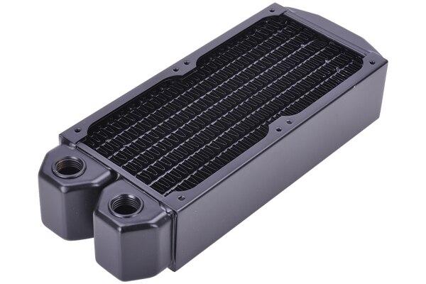 Original Alphacool NexXxoS XT45 2 80mm 160mm water cooling radiator computer cooler master