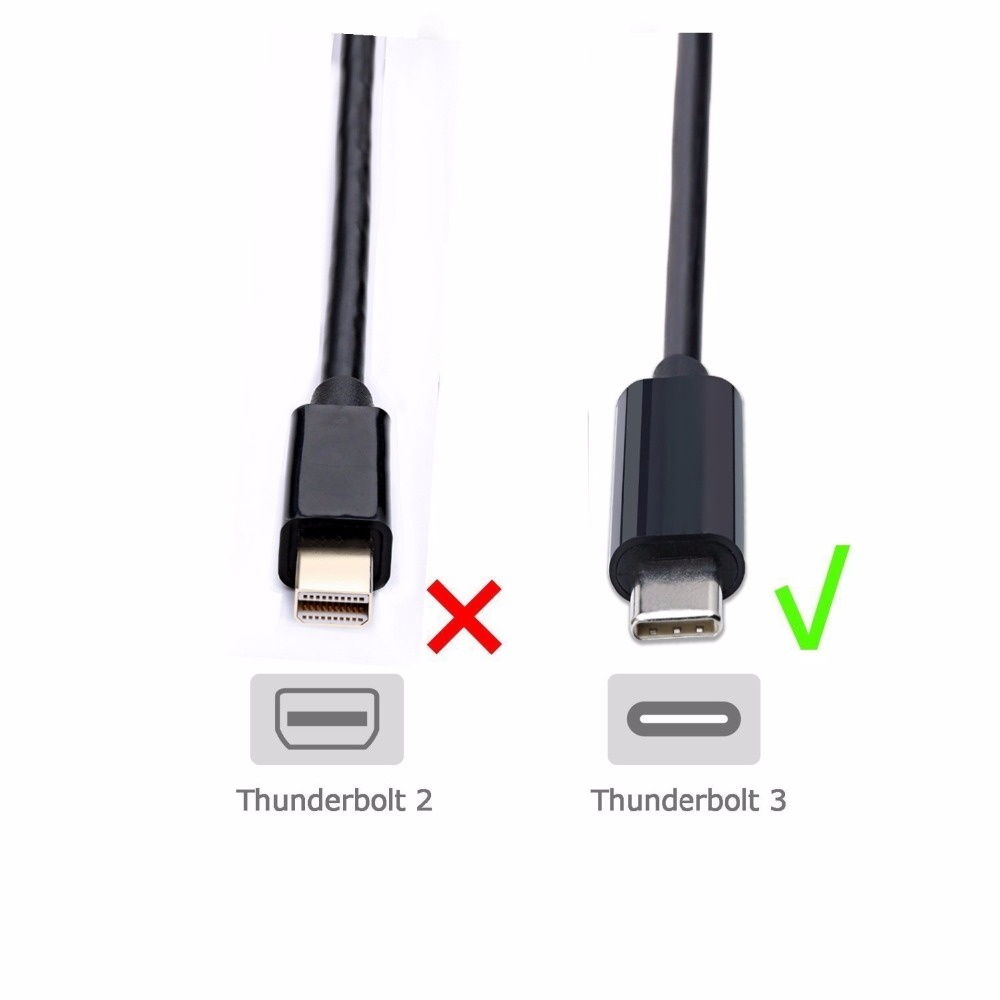 ⑦Usb c à displayport 4 k Câble Type C USB 3.1 à DP 60 HZ HD ... a4ab510c7d26