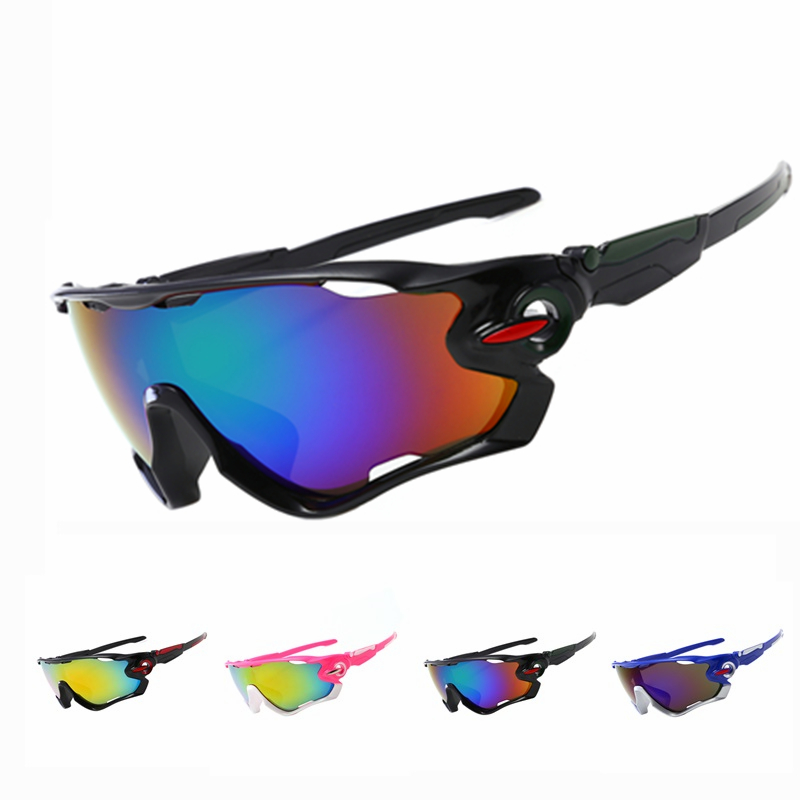 Brosailyang os UV400 Cycling Glasses Men Women Outdoor Sport MTB Bicycle Glass