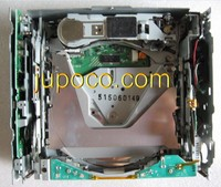 Original new Clarion 6 disc withOUT MP3CD mechanism for SAAB NISSAN PN 2708N PN 2714B PN 2715N PN 2764H PP 2665D