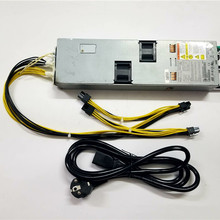 Power-Supply Antminer S5 Switching FOR Pinidea 450M 600M A4 138M A900M 12V 4pcs 6PIN